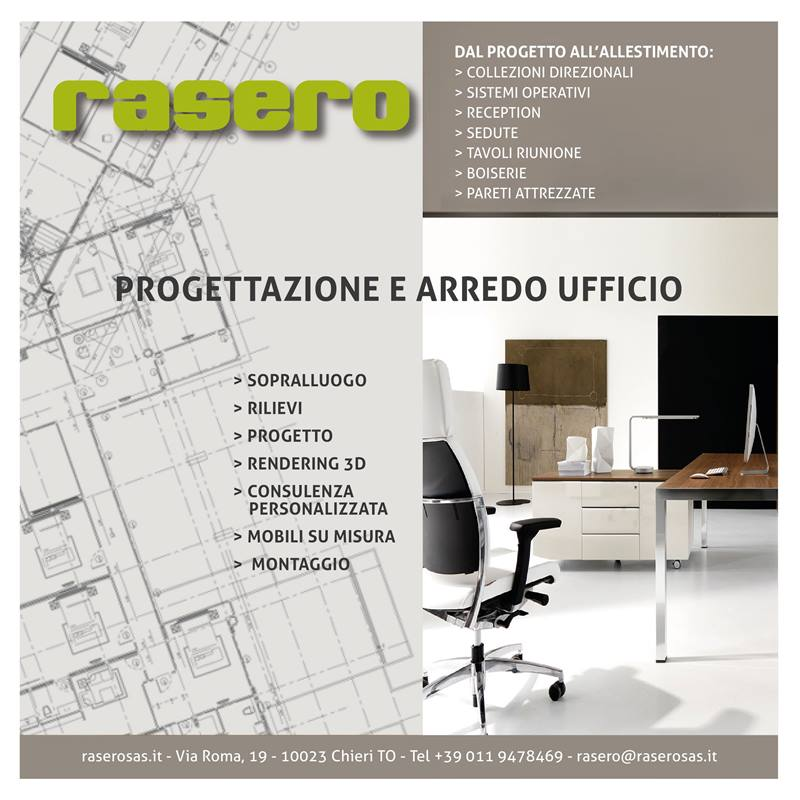 Ultime novità in fatto di distribuzione e vendita a Torino di MOBILI ...